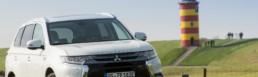Mitsubishi Ostfriesland %%sep%% Shooting mit Thorsten Scherz