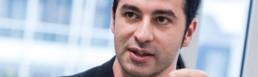 Reportage über die Bülent Ceylan Stiftung