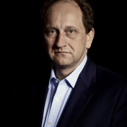 Portrait Alexander Graf Lambsdorff