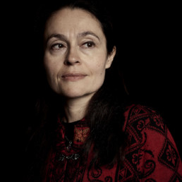 Portrait Julija Botchkovskaia