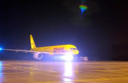DHL-Reportage und Corporate Shooting von Thorsten Scherz