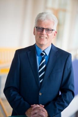 Hanns Peter Storr CRO Postbank Vorstand