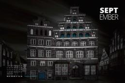 Lüneburg Kalender 2020 Handelskammer