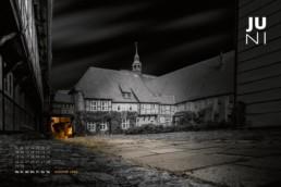 Lüneburg Kalender 2020 Kloster Lüne