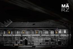 Lüneburg Kalender 2020 Rathaus Rückseite