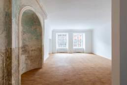 Alte Musikschule lueneburg; Innenaufnahmen