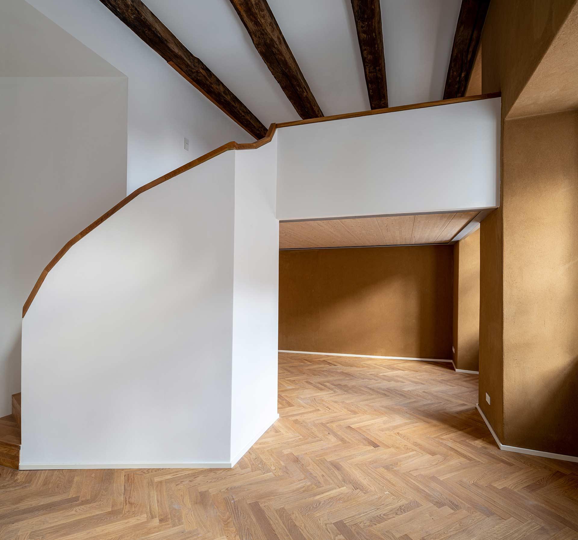 Alte Musikschule   Architekturaufnahmen von Fotograf Thorsten Scherz